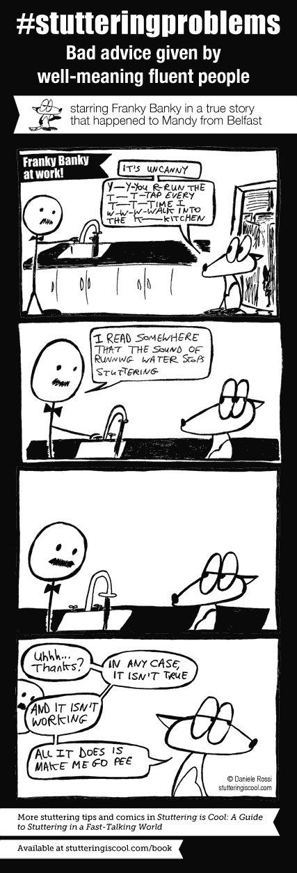 stuttering-problems