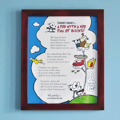 Dr. Seuss parody poster