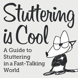 Stuttering is Cool cover art